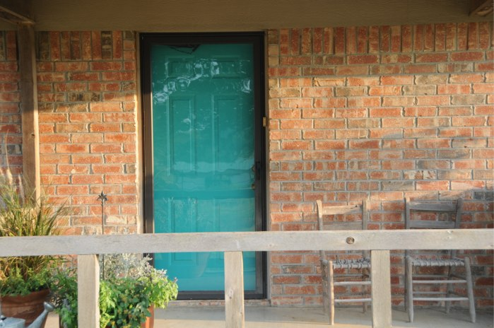 decoracion puertas