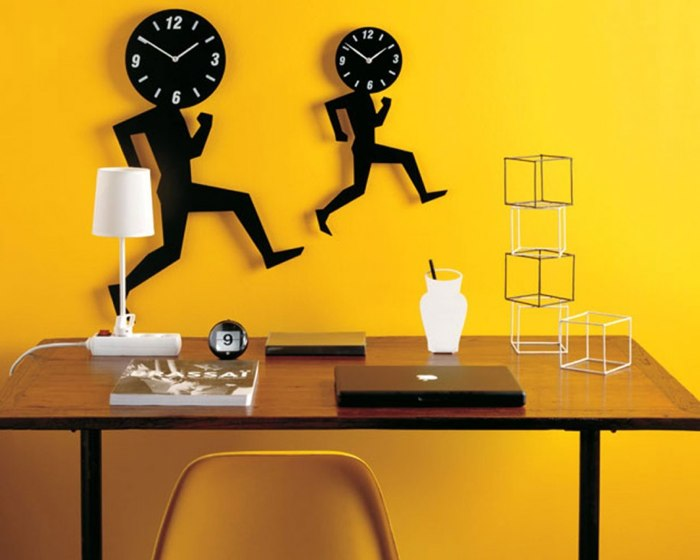 Relojes de pared archives - Reloj pared original ...