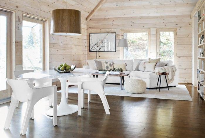 Que Es Decoracion Nordica ~ Ya sabes, ?nete al estilo n?rdico y disfruta de una casa en la que