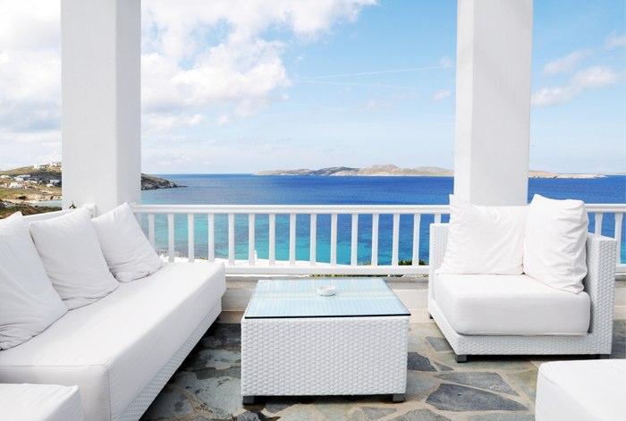 Escapada con estilo la decoraci n en tu alojamiento de - Decoracion apartamentos de playa ...