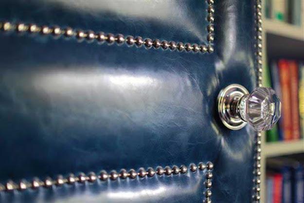 puertas tapizadas