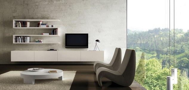 Una casa con estilo minimalista for Una casa minimalista