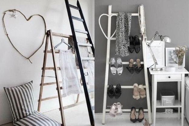 Pon una escalera en tu vida - Decorar una escalera ...