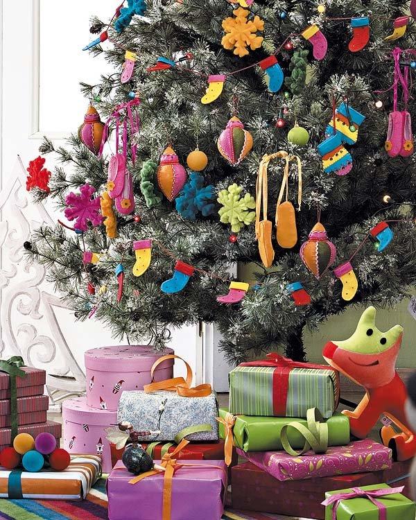 Decorar los regalos de navidad for Decoracion para reyes