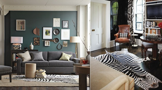 4 consejos para elegir la alfombra perfecta - Decorar con alfombras ...