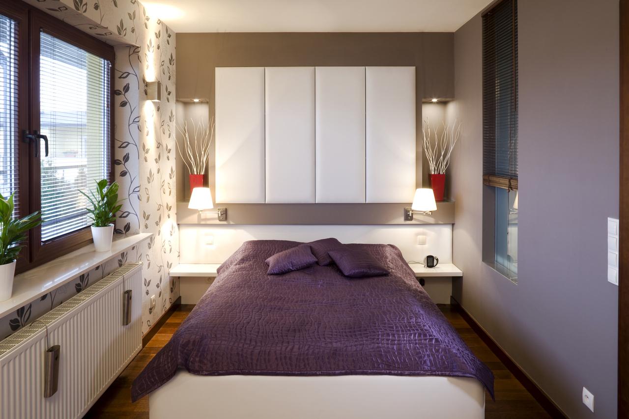 Dormitorios Archives  ~ Como Decorar Una Habitacion Pequeña
