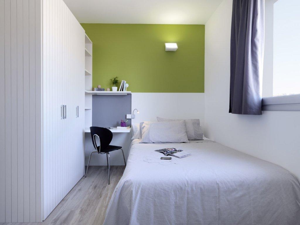 Como decorar dormitorio para estudiantes for Dormitorios para universitarios