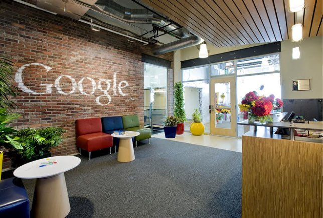Oficina de Google