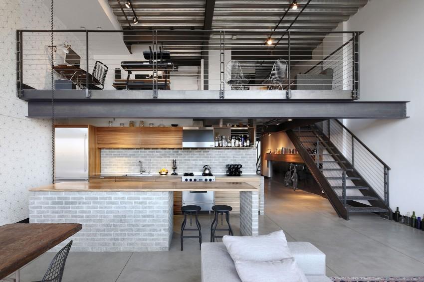 Stanos y Garajes 5 Trucos para Hacer un Loft Decoracion