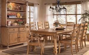 Cuidado de muebles de madera