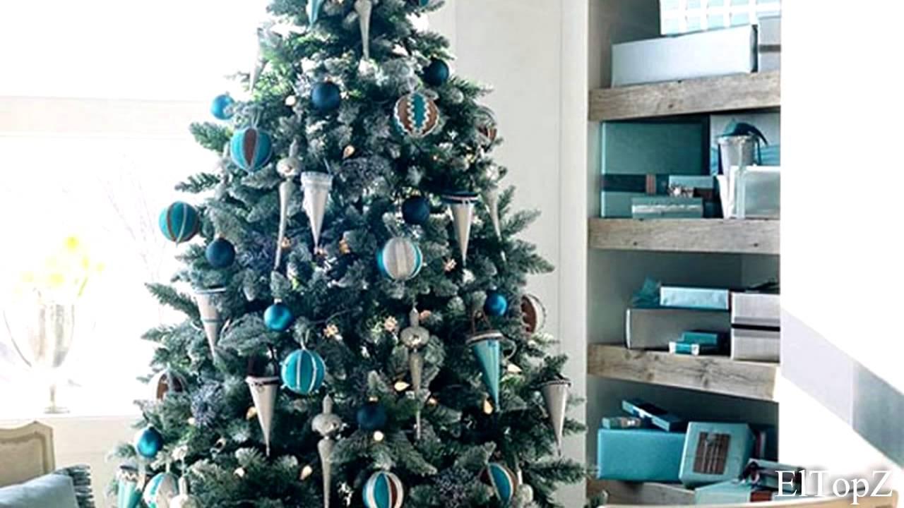 Decora tu casa para navidad - Como se decora un arbol de navidad ...